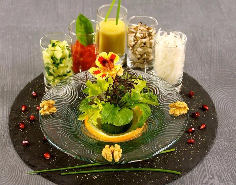 ♡  Salat Symphonie  ♡
