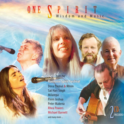 One-Spirit-Wisdom-and-Music-Hans-Nietsch-Verlag