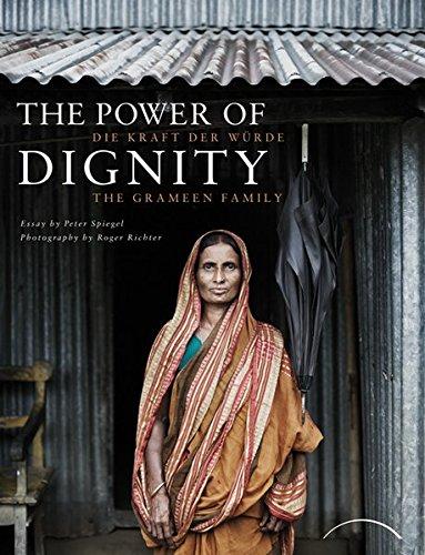 Peter Spiegel - The Power of Dignity - Die Kraft der Wuerde