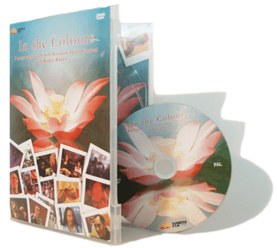 Sunrise Film - In the colours - Begegnungen auf dem Rainbow Spirit Festival