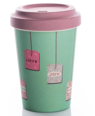 Chic Mic Bamboo Cup Tea To Go Taste Of Love