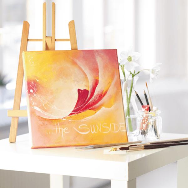 Sunside – Einfach mal was schönes malen