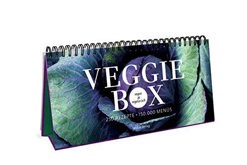 Buch-Tipp: Veggie Box