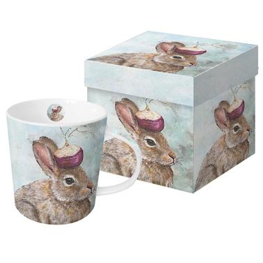 "Tasse Trend Mug Gift Box ""Turnip Guardian"""