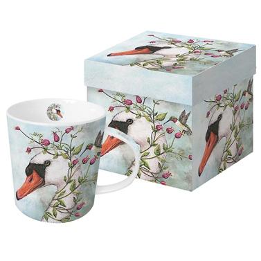 """Tasse Trend Mug Gift Box """"Iris & Stanley"""""""