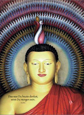 Rainbow Buddha_web