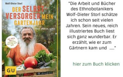Buchtipp: Der Selbstversorger von Wolf-Dieter Storl