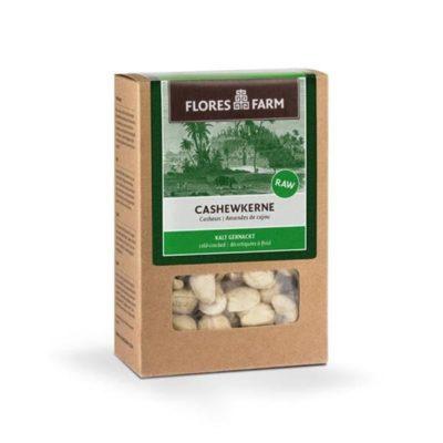 Premium Bio Cashewkerne 100 g