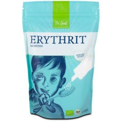 Erythrit Biosüsse