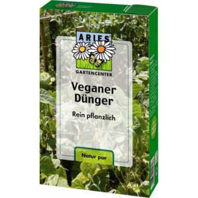 Aries Veganer Dünger