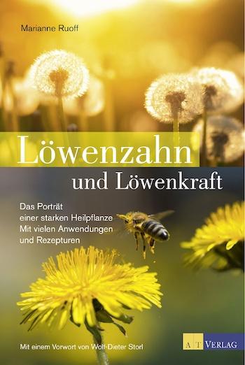Buch-Tipp: Löwenzahn und Löwenkraft