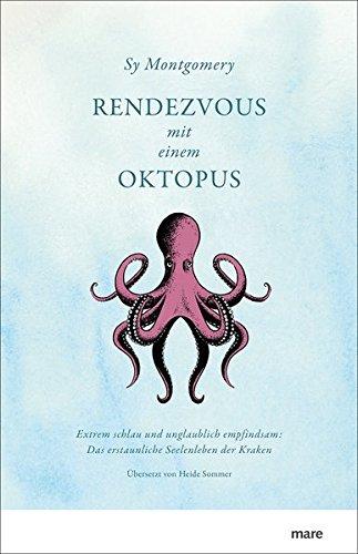 Buch-Tipp: Rendezvous mit einem Oktopus