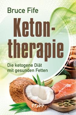 Buch-Tipp: Ketontherapie
