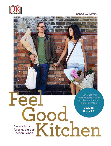 Buch-Tipp: Feel Good Kitchen