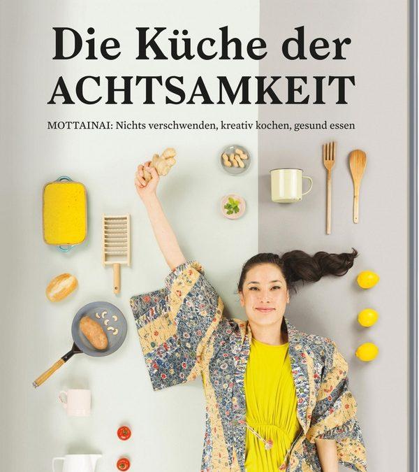 Buch-Tipp: Die Küche der Achtsamkeit