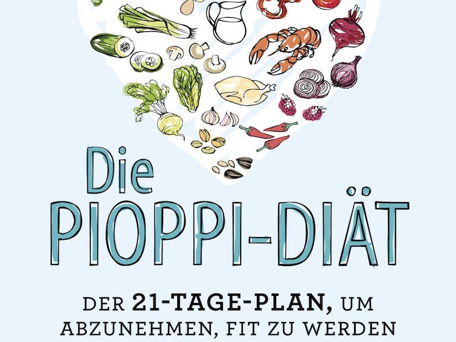 Buch-Tipp: Die Pioppi-Diät. Der 21-Tage-Plan, um abzunehmen, fit zu werden und länger zu leben