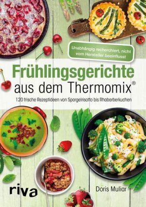 Buch-Tipp: Frühlingsgerichte aus dem Thermomix®