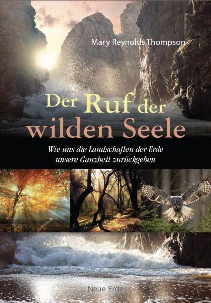 Buch-Tipp: Der Ruf der wilden Seele