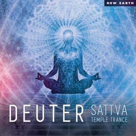 Musik-Tipp: Georg Deuter – Sattva Temple Trance