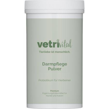 Darmpflege Pulver - Probiotikum für Vierbeiner
