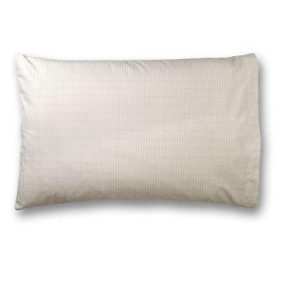 Erdungs Kissenbezug mit Reißverschluss Größe ca. 80 cm x 50 cm