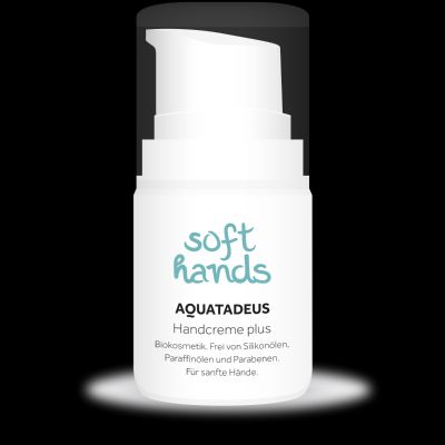 Handcreme plus - soft hands