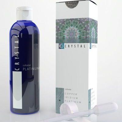 Kolloidales Platin 200 ml