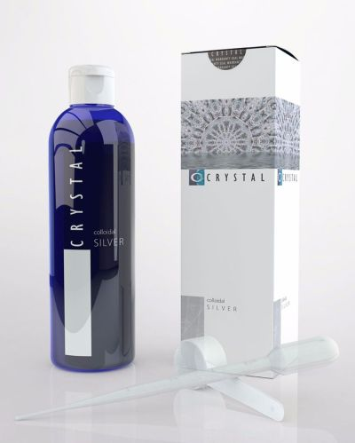 Kolloidales Silber 200 ml