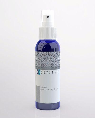 Kolloidales Silber Spray 100 ml
