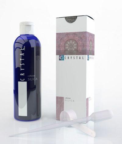 Kolloidales Silica 200 ml