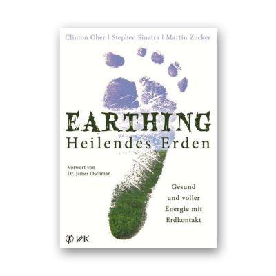Earthing Heilendes Erden das Buch