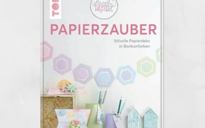 Buch-Tipp: Lovely Pastell – Papierzauber