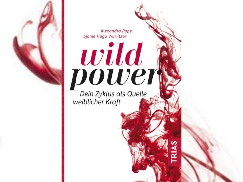 Buch-Tipp: Wild Power