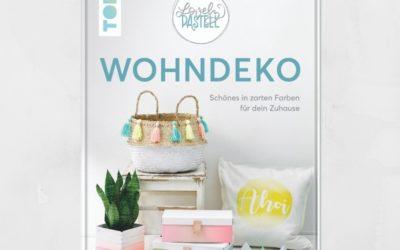 Buch-Tipp: Lovely Pastell – Wohndeko