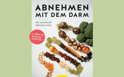 Buch-Tipp: Abnehmen mit dem Darm