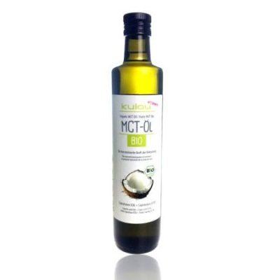 Bio MCT-Öl 500 ml