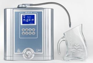 Basisches Aktiv-Wasser